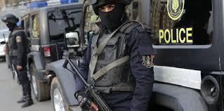 صورة القبض على أردني بتهمة ممارسة الرذيلة داخل فندق في مصر