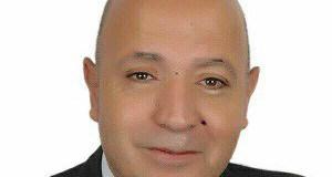 """صورة الزميل """" خريسات"""" رئيس تحرير صحيفة الحياة في زياره عمل للكويت الشقيقة"""