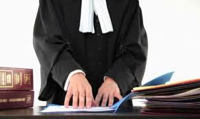 صورة أسماء (121) محاميا يجتازون الامتحان التحريري