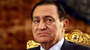 صورة كيف تم تهريب أموال مبارك الى الخارج ؟