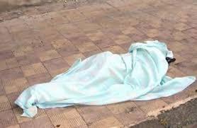 صورة التحقيق بوفاة شاب على يد شقيقته بالزرقاء