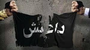 """صورة مصدر أمني : """" داعش الإرهابي """" ما زال موجوداً ومقاتليه انخفض لـ 9 الالف مقاتل"""