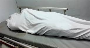صورة العثور على جثة عشريني مصاب بعيار ناري في المفرق
