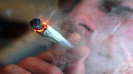 صورة ما هي اسباب تزايد اعداد الشباب المدمنين على المخدرات في الاردن ؟