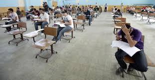 صورة الجلاد : انخفاض ملموس في عدد مخالفات التوجيهي.. وتصحيح الامتحانات في مراحله الاولى