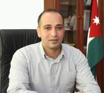صورة محمد مبارك رئيسا لقسم الإذاعة والتلفزيون الف مبرووك