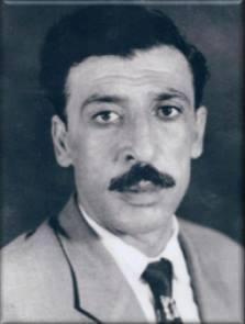 صورة الشهيد محمود محمد حامد زهران لقبه (محمود الاشوح)