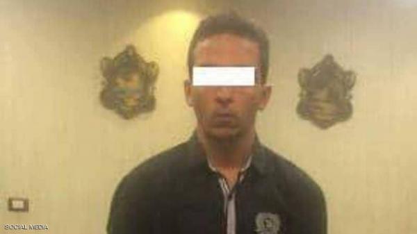 """صورة جريمة قتل تهز الإسكندرية…والمحرّض """"لعبة إلكترونية"""" والجثة معلمة"""