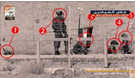 صورة بالفيديو .. لحظة تنفيذ المقاومة الفلسطينية عملية تفجير كمين قتل و اصاب (6) جنود اسرائيليين