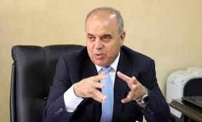 صورة وزير التربية والتعليم العالي يقدم استقالته