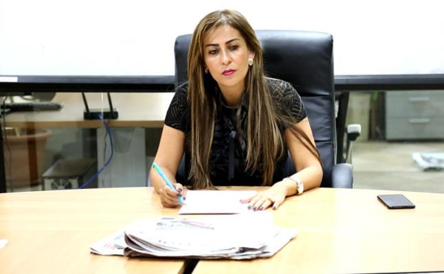 """صورة غنيمات عن مقال """"لماذا لا يستقيلون"""": يمثلني"""