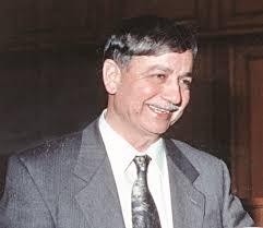صورة الوزير د.فواز أبو الغنم في ذمة الله