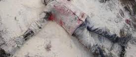صورة الخارجية : التعرف على هوية المواطن الاردني الذي عثر على جثته داخل الاراضي السورية