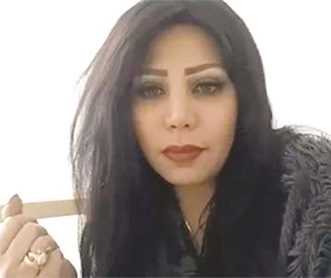 صورة بالصورة : الراقصة كاميليا… الوجه الرابع في أشرطة خالد يوسف الإباحية.. تفاصيل مثيرة
