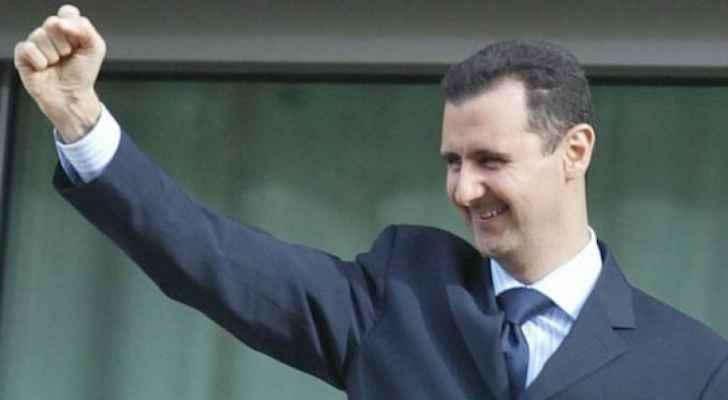 صورة الأسد يمنح إعفاءات جديدة للسوريين