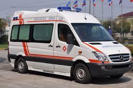 صورة وفاة شخصين وإصابة اثنين آخرين اثر حادث تدهور في الزرقاء