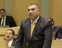 """صورة النائب الطيطي : """"ديوان الخدمة أصبح يشكل ثقلا على صدور الأردنيين """" ومطالبات بالغاءه .. """"تفاصيل"""""""