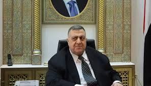 صورة تفاصيل الرسالة التي استلمها رئيس مجلس الشعب السوري الصباغ من العامر