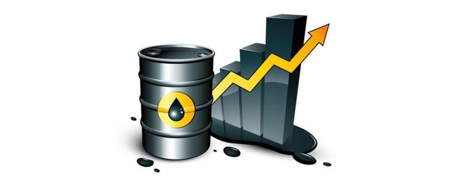 صورة النفط يرتفع  سعره … تفاصيل