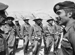 صورة معارك وتضحيات .. الجيش العربي الأردني منذ تأسيسه حارساً أميناً وسنداً قوياً للأمة