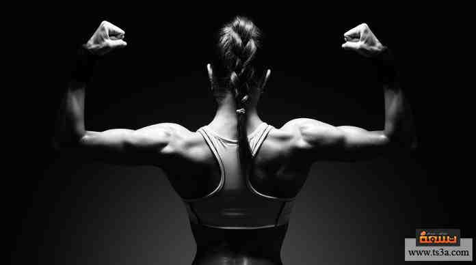 , أخطاء شائعة تجنبها عند بناء عضلاتك