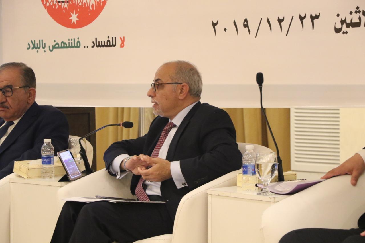 صورة رئيس هيئة الاستثمار: يجب العمل على هندسة اجراءات وطنية شاملة للتسهيل على المستثمرين