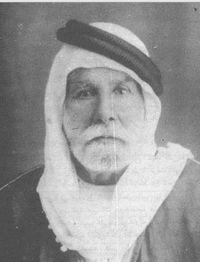 صورة كليب الشريدة: لا نريد اليهود وخير بلادنا يكفّينا/ 1935