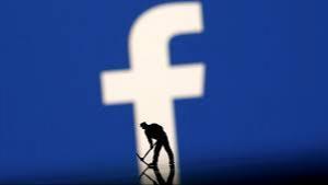 , عطل مفاجئ يضرب فيسبوك