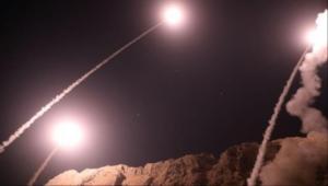 صورة خبراء: هكذا يمكن أن ترد إيران على اغتيال سليماني