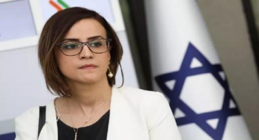 صورة الأحزاب الإسرائيلية تتفق ضد عربية