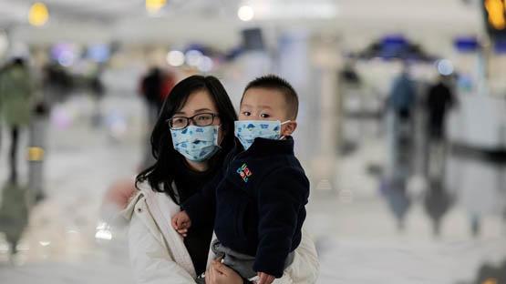 , كيف تحمي نفسك من فيروس كورونا