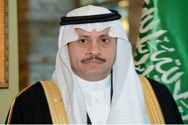 صورة السفير السعودي يلتقي المواطنين بشكل اسبوعي