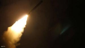 , صواريخ فوق دمشق .. ماذا جرى ليلة الجمعة؟