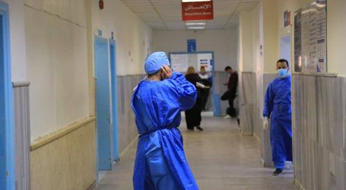 """, بشرى للأردنيين !! تسجيل 30 حالة شفاء تام من """" كورونا """" وإخراجهم من المستشفى خلال 48 ساعة القادمة"""