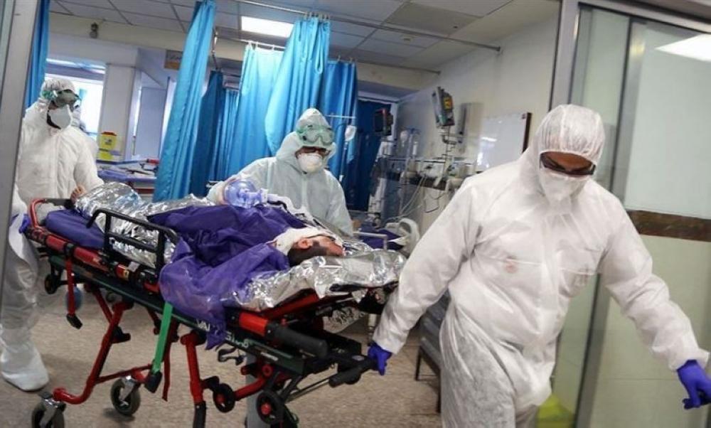 صورة عاجل / 8 إصابات بكورونا من عائلة واحدة في الرمثا