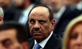 صورة وزير الداخلية يوعز  للحكام الإداريين  بمتابعة  التزام موظفي المؤسسات  بالدوام الرسمي