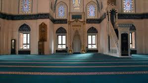 صورة إصابة إمام مسجد في الرصيفة بكورونا