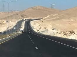 """صورة ردا على سؤال الرياطي.. وزير الأشغال: لم نستكمل """"تأهيل الصحراوي"""" لعدم توفر التمويل"""