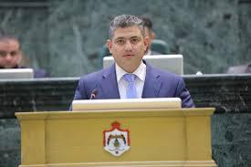 صورة الأخوة البرلمانية الاردنية مع دول حوض النيل تندد بارهاب الاحتلال في القدس.
