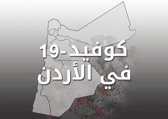 661 إصابة و8 وفيات بكورونا في الأردن