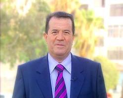 """صورة الاعلامي راكان القداح يتحدث لـ""""الحياة """" عن الإعلام الأردني ما بين الماضي والحاضر / عاجل"""